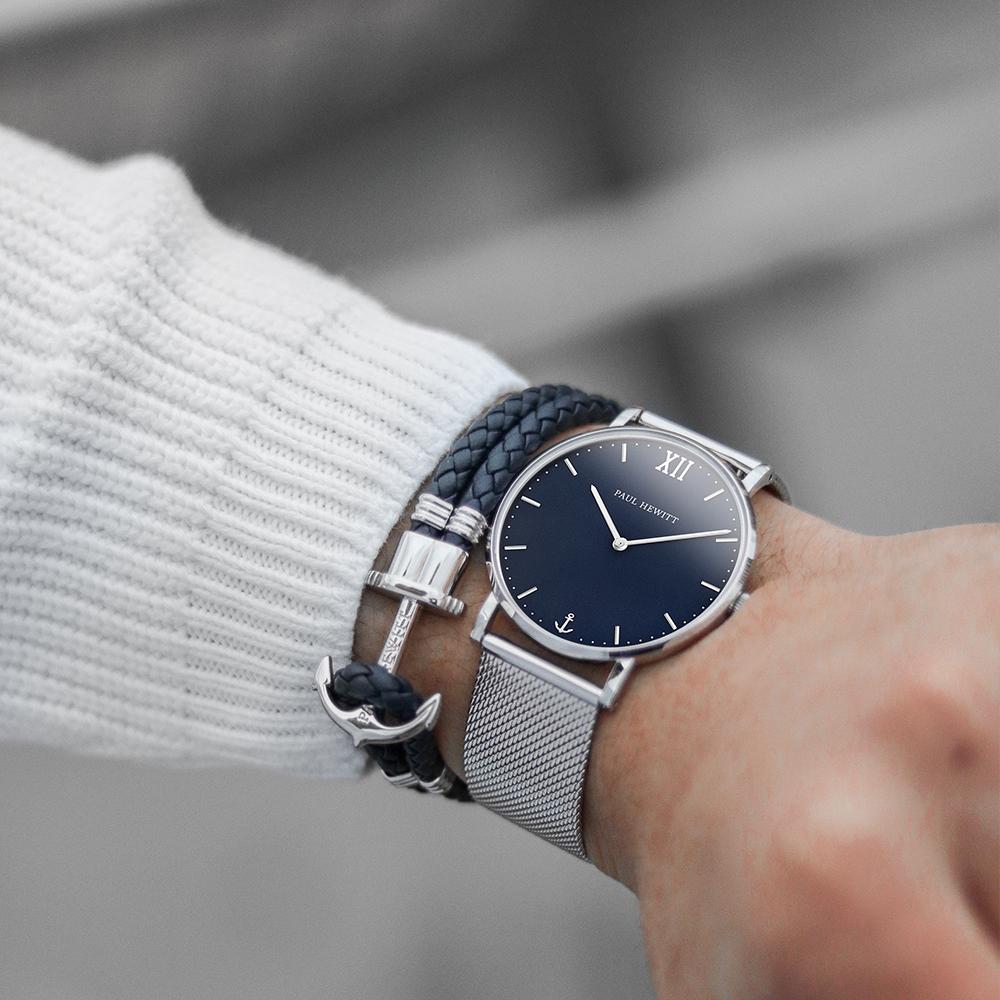 Reloj hombre Sailor Line Paul Hewitt