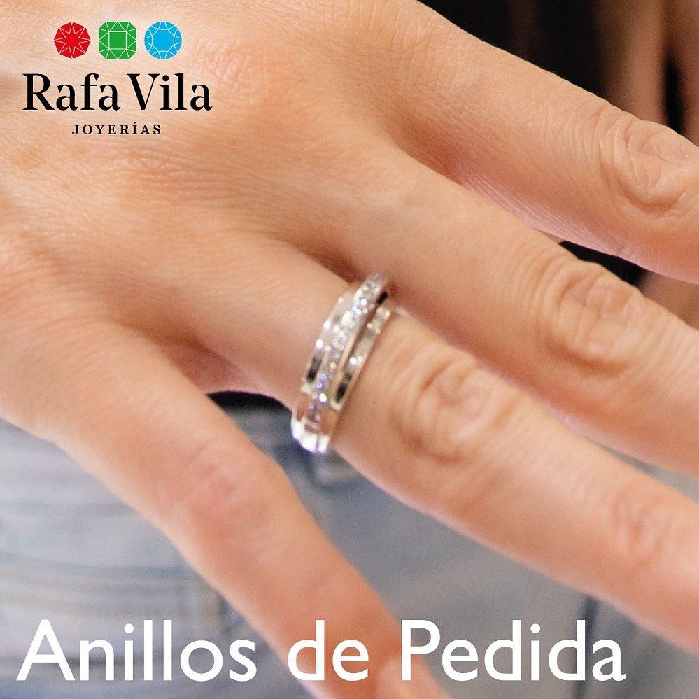 Un ejemplo de los diamantes que te puedes encontrar en joyerías Rafa Vilas