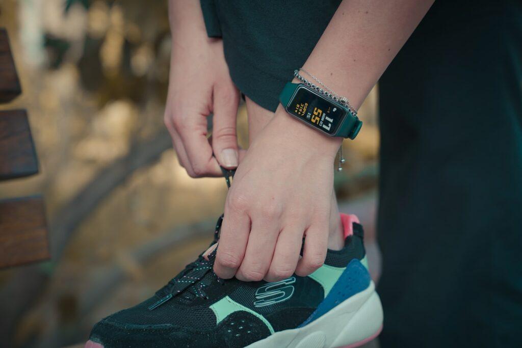pulseras de actividad para medir tu rendimientos deportivo